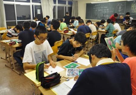 林間学校2