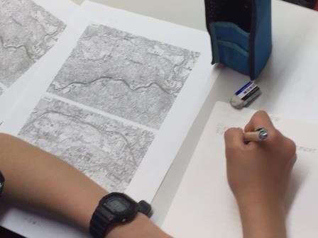 07  地形図を読む