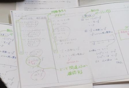 04  数学ノート